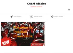 cashaffaire.com