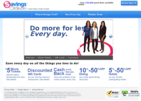 cashback.savingscircle.com