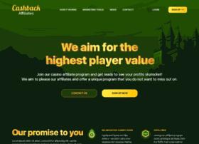 Cashbackaffiliates.com