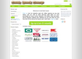 cashbackcamp.com