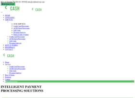 cashbackcorp.com