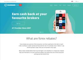 cashbackforexusa.com