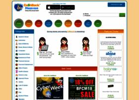 cashbackheaven.com
