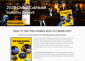 cashbackindustryreport.com