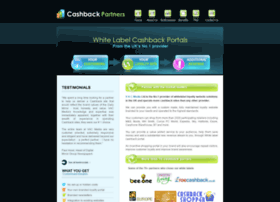 cashbackpartners.com