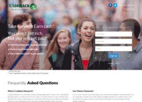 cashbackresearch.com