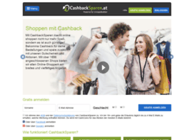 cashbacksparen.at