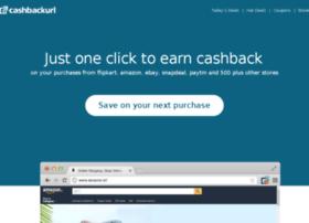 cashbackurl.com