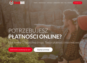 cashbill.eu