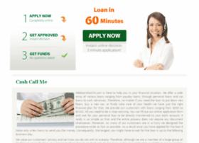 cashcallme.com