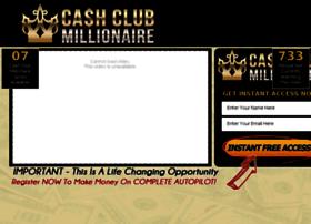 cashclubmillionaire.com