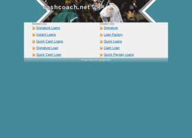cashcoach.net