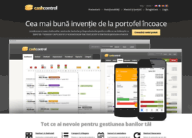 cashcontrol.ro