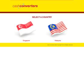cashconvertersasia.com