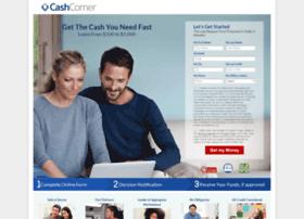 Cashcorner.org