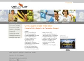 cashcowcart.com