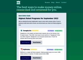 cashcrate.com