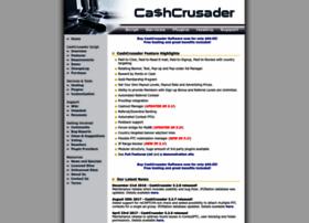 cashcrusadersoftware.com