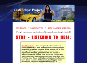 casheclipseproject.com