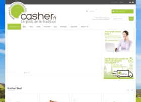 casher.fr