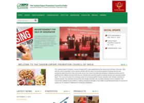cashewindia.org