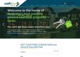 cashflowcapital.com.au