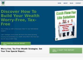 cashflowforlifesolution.com