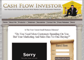 cashflowinvestor.co.uk