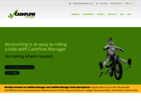 cashflowmanager.co.uk