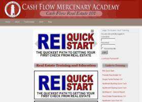 cashflowmercenaryacademy.com