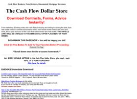 cashflows.org