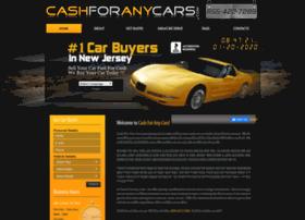 cashforanycars.com