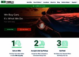 cashforcars.com