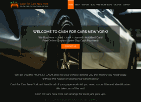 cashforcarsnewyork.com