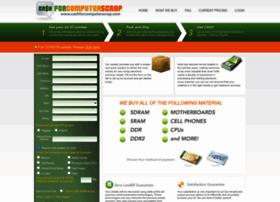 cashforcomputerscrap.com