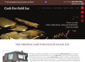 cashforgoldinc.com