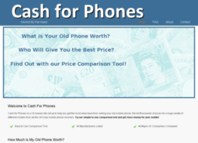 cashforphones.me.uk