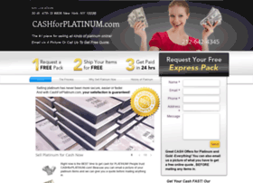 cashforplatinum.com