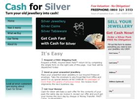 cashforsilver.tv