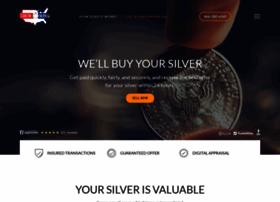 cashforsilverusa.com