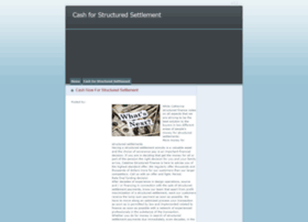cashforstructuredprovision.blogspot.com