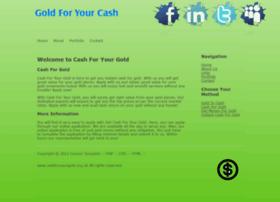 cashforyourgold.org.uk
