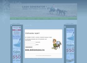 cashgenerator.weblapmagus.hu