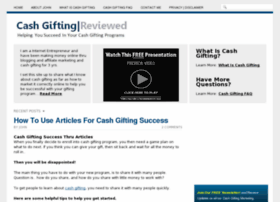 cashgiftingreviewed.info
