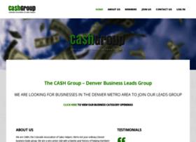 cashgroup.com