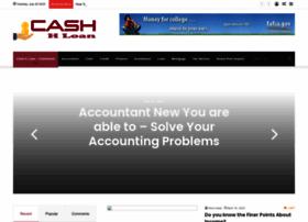 cashhloan.com