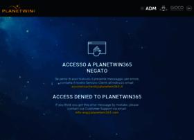 cashier.planetwin365.net