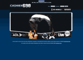 cashier698.com