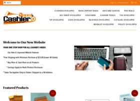 cashierenvelopes.com
