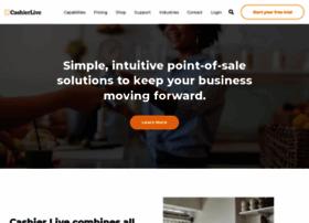 cashierlive.com